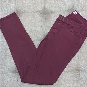 Aritzia TNA skinny jeans